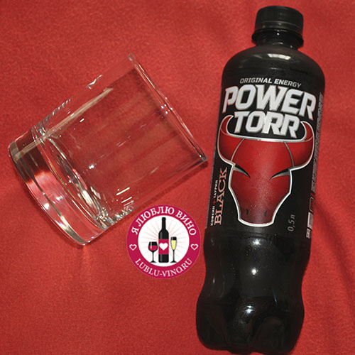 энергетик Power Torr