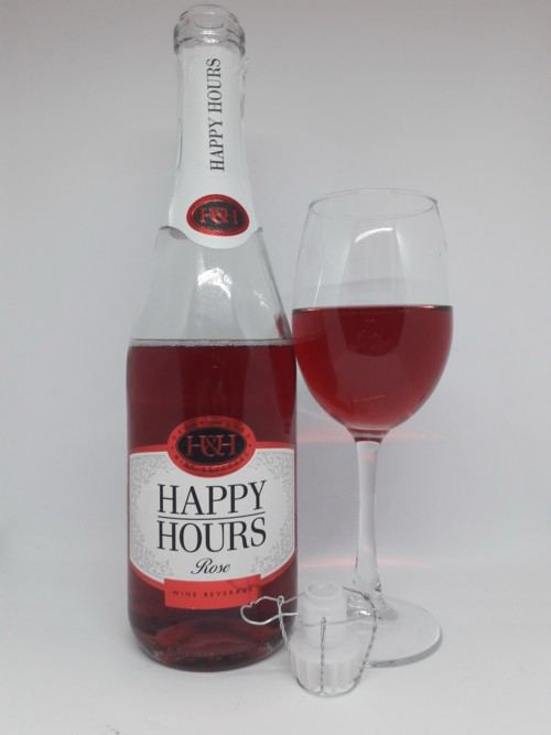Happy Hours Rose