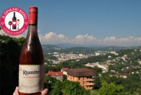 Riunite Lambrusco Emilia Rose