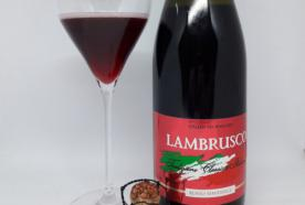 Lambrusco Rosso (Ламбруско Россо)